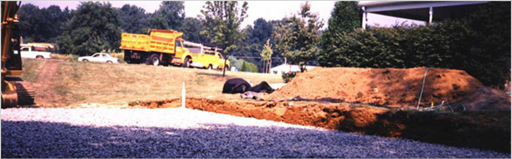Septic System Repair Middlesex County, NJ